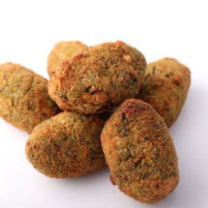 "Picture of ANTONIA""S SPINACH CROQUETTES"