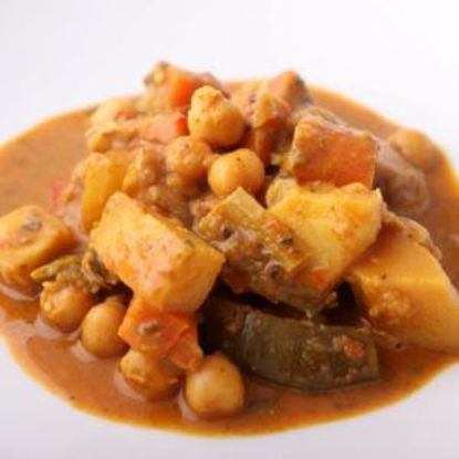 Picture of ANTONIA'S CHICKPEA CURRY EACH