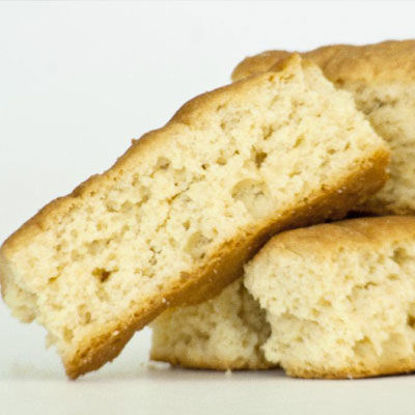 Picture of RUSKS BUTTERMILK 450GR