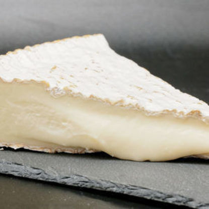 Picture of BRIE CHEESE HAND CRAFTED COWS MILK 125GR