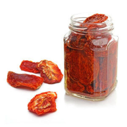 Picture of SUNDRIED TOMATOES IN OIL (250G)