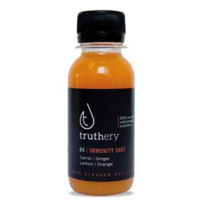 Picture of COLD PRESSED – IMMUNITY SHOT (100ML)