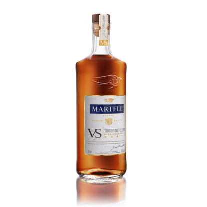 Picture of MARTELL VS SINGLE DISTILLERY