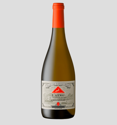 Picture of LAING SEMILLON (GROENDRUIF)