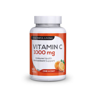 Picture of YL VITAMIN C 1000MG 90 TABLETS