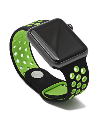 Picture of 42MM Apple Watch Sport Band - Green