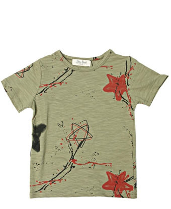 Picture of Boys Tee - Olive
