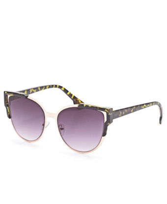 Picture of Cat Eye Sunglasses - Brown