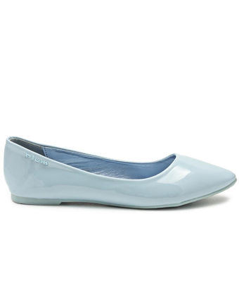 Picture of Ladies Blue Jenna - Shoes