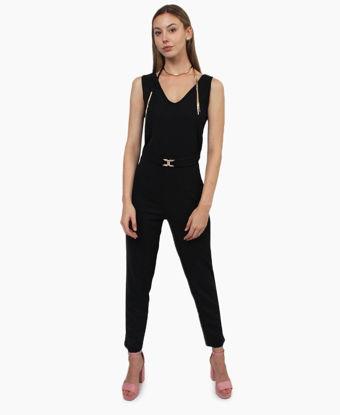 Picture of Jumpsuit - Black