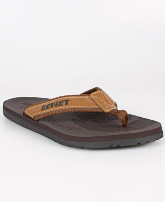 Picture of Men's Flash Sandals - Tan