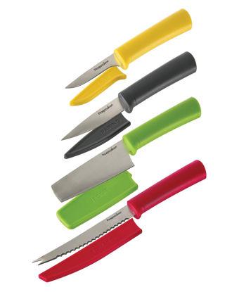 Picture of Progressive 4 Piece Prep Knives - Multi