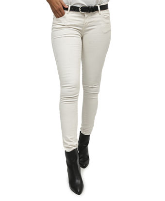 Picture of Skinny Jeans - Beige