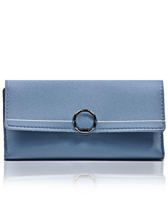 Picture of Wallet - Blue