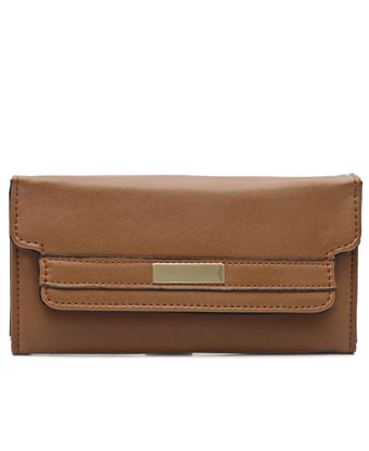 Picture of Wallet - Tan