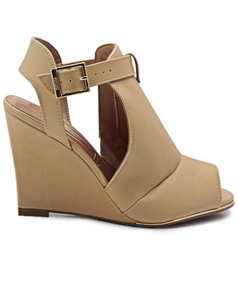 Picture of Wedge - Beige