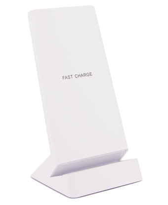 Picture of Wireless Charging Stand - White