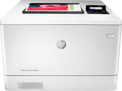 Picture of HP Color LaserJet Pro M454dn