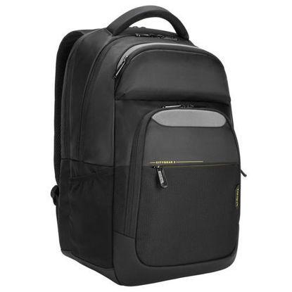 Picture of Targus Citygear 15.6 Laptop Backpack Blk