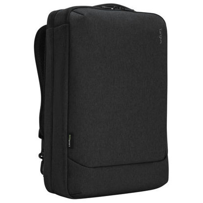 Picture of Targus Cypress Convertible Backpack 15.6in Black