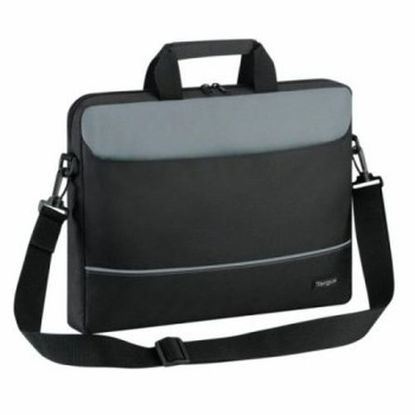 Picture of Targus - Intellect 15.6inch Topload Case Blk