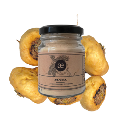 Picture of AETHER MACA ROOT POWDER