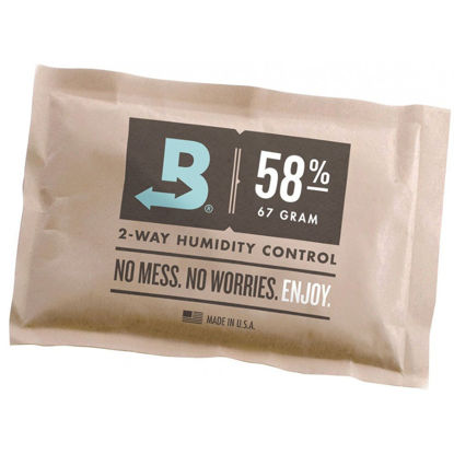 Picture of BOVEDA HUMIDITY CONTROL 58%