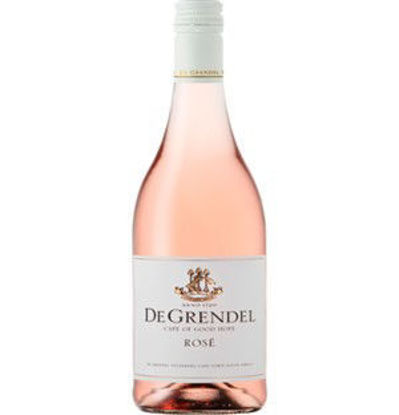 Picture of De Grendel Rose 750Ml