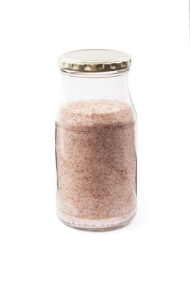 Picture of F&H JAR HIMALAYAN SALT - 500G