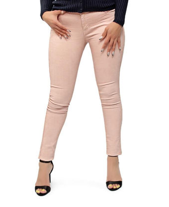 Picture of Jeggings - Pink
