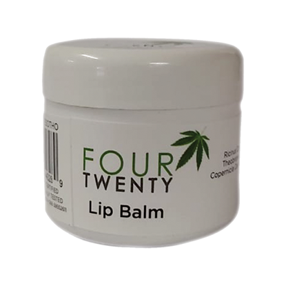 Picture of FOUR TWENTY LIP BALM - 25G