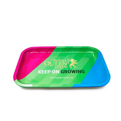 Picture of RQS ROLLING TRAY STEEL