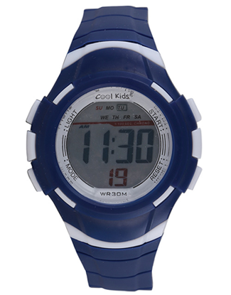 Picture of Cool Kids Digital Mid-Size Watch for Boy