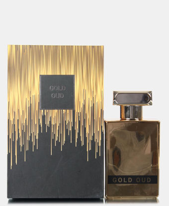 Picture of 50ml Gold Oud Perfume - Gold Oud