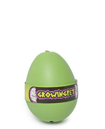 Picture of Dinosaur Egg - Green