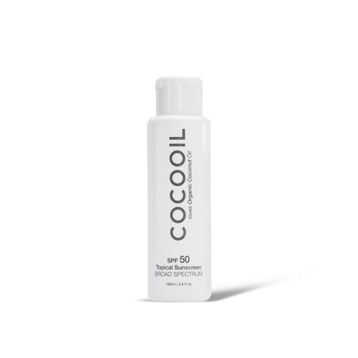 Picture of CocoOil SPF 50 Topical Sunscreen (Mini) 100ml